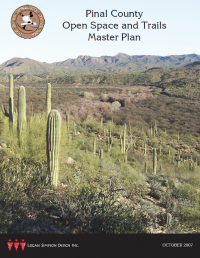 Thumbnail image of Open Space and Trails Master Plan cover