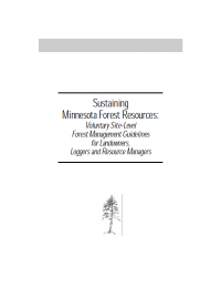 Thumbnail image of Forest Soil Productivity document cover
