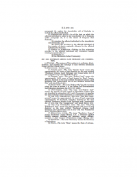 Thumbnail image of the National Defense Authorization Act of 2015