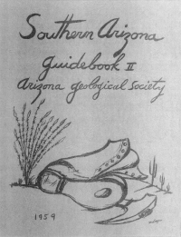 Thumbnail image of Silurian and Devonian stratigraphy, southeastern Arizona and southwestern New Mexico document cover