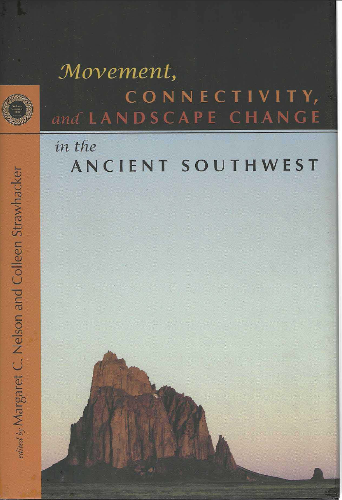 Thumbnail image of document cover: The Past is Now: Hopi Connections to Ancient Times and Places