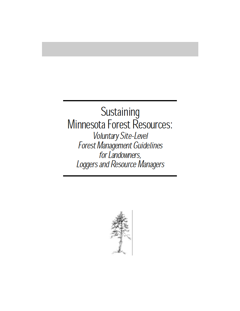 Thumbnail image of document cover: Forest Soil Productivity