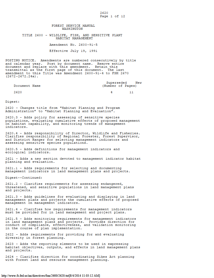 Thumbnail image of document cover: Chapter 2620.5 - Definitions