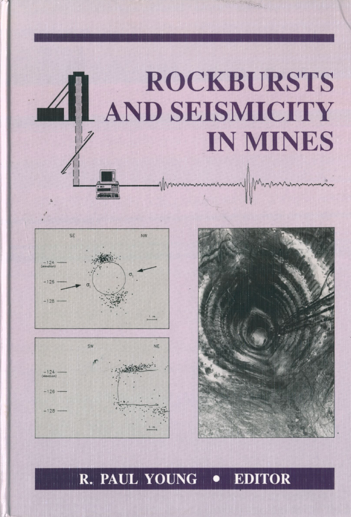 Thumbnail image of document cover: Tectonic Stresses in Mine Seismicity: Are They Significant?